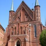 Frombork (deutsch Frauenburg) (PL) – der Dom