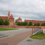 Malbork (PL) – die Marienburg