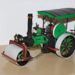 Eschborn (D) – Peters Modelle aus Papier