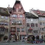 Konstanz (D) – in der Altstadt
