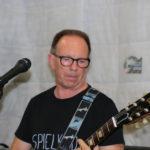 Wernigerode (D) – unser Gitarrist Andy