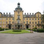 Bückeburg (D) – Schloss Bückeburg