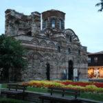 Nessebar (BG) – abends in der Altstadt
