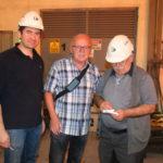Corum (TR) – unsere Partner der Gießerei