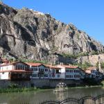 Amasya (TR) – Ausflug mit unseren türkischen Freunden