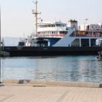 Lapseki (TR) – Überquerung des Marmarameeres mit einer Fähre