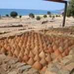 Griechenland (GR) – an der Küste der Ägäis