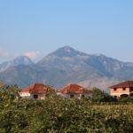 Auf dem Weg durch Albanien (AL)