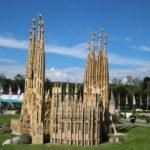 "Klagenfurt (AT) – Miniaturenpark ""Minimundus"""