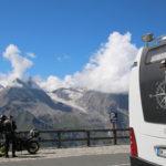 In den Alpen (AT) –  Großglockner Hochalpenstraße