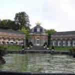 Bayreuth (D) – Eremitage