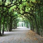 Bayreuth (D) – im Park der Eremitage