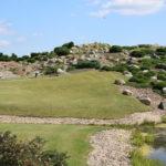 Nochten (D) – Findlingspark Nochten