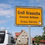 Neißeaue (D) – der östlichste Ort Deutschlands