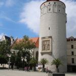 Görlitz (D) – die östlichste Stadt Deutschlands