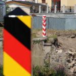 Görlitz (D) – Grenze zwischen Deutschland und Polen