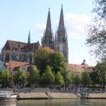Regensburg (D) – Regensburger Dom