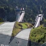 Oberstdorf  (D) – Skiflugschanze