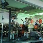 Oberstdorf  (D) – auf dem Feuerwehrfest der Stadt