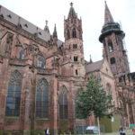 Freiburg im Breisgau (D) – das Münster