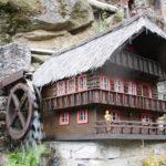 "Varnhalt (D) – ""Mini-Schwarzwald-Dorf in Varnhalt"""