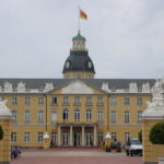 Karlsruhe (D) – Residenzschloss