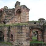 Trier (D) – Kaiserthermen