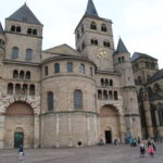 Trier (D) – Trierer Dom