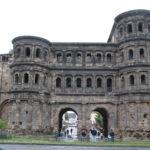 Trier (D) – Porta Nigra