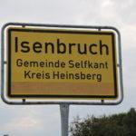 Selfkant (D) – der westlichste Ort Deutschlands