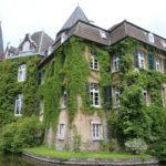 Ratingen  (D) – das Wasserschloss Linnep