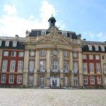 Münster (D) – Fürstbischöfliche Residenzschloss