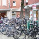 Münster (D) – in der Altstadt