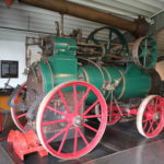 Geeste (D) – im Emsland Moormuseum