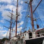 Emden (D) – im Hafen