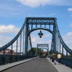 Wilhelmshaven (D) – Kaiser-Wilhelm-Brücke