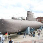 Wilhelmshaven (D) – im Deutschen Marinemuseum