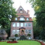 Cuxhaven (D) – Schloss Ritzebüttel