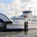 Insel Röm (DK) – mit der Fähre nach Sylt