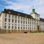 Schleswig (D) – Schloss Gottorf