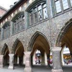 Lübeck (D) – das Rathaus