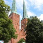 Lübeck (D) – Lübecker Dom