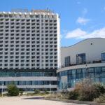 Warnemünde (D) – Hotel Neptun