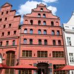 Stralsund (D) – der Alte Markt
