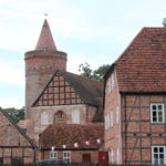 Stargard (D) – Burg Stargard