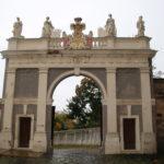 Altenburg (D) – Portal zum Schloss Altenburg