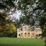 Weimar (D) – Schloss Belvedere