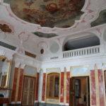 Weimar (D) – im Schloss Belvedere