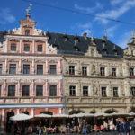 Erfurt (D) – in der Altstadt