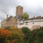 Eisenach (D) – die Wartburg